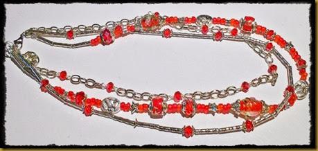 rødt smykke1