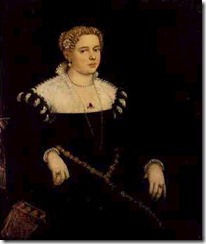 1550s_ Portrait of a Lady_ Jacopo Robusti (Tintoretto)_ Veni