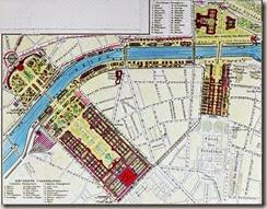 Carte Exposition de 1900
