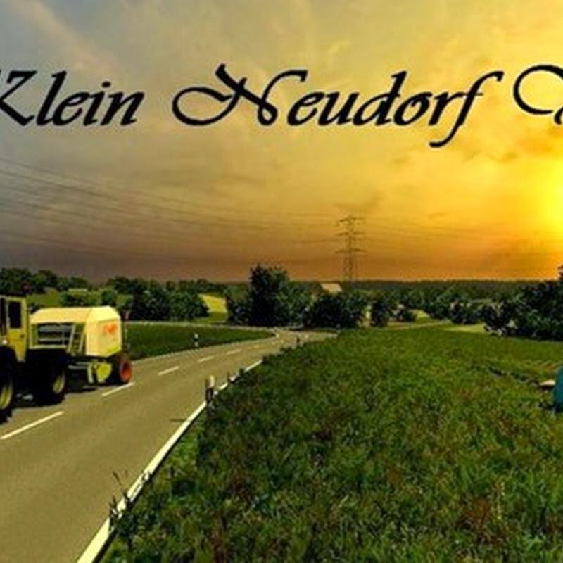 Farming simulator 2013 - Klein Neudorf v 2.0