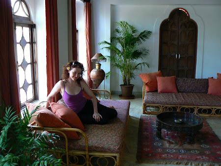 India Goa: Villa Marbella