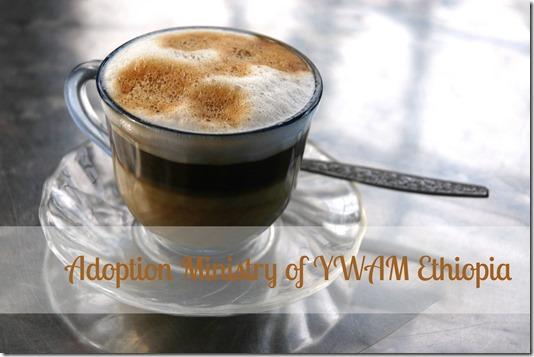coffeeYWAM