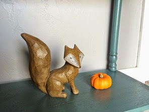 Entryway Squirrel-9