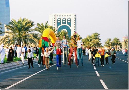 Doha Fastival 05