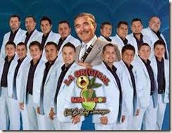 La Original Banda Limon   Palenque Fiestas de Octubre 2014