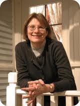 Dr. Lorraine McConaghy - public historian