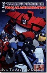 P00010 - The Transformers_ All Hai