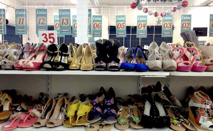 a barateira curitiba sapatos comprar