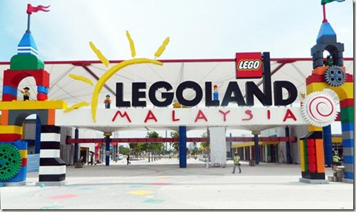 Legoland-malaysia-LEGO