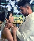 Avenida Brasil - Jorginho e Nina se casam005