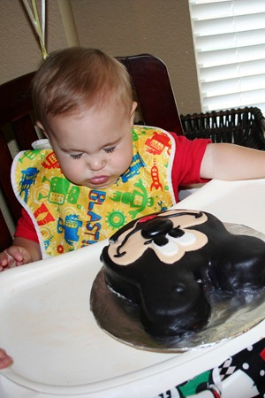Slickpaw's Pics...Nash's 1st bday party 204