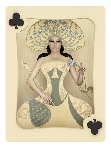 regine di carte 1