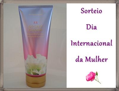 sorteio_Victoria's Secret
