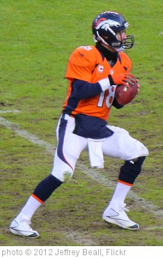 'Peyton Manning 2012' photo (c) 2012, Jeffrey Beall - license: http://creativecommons.org/licenses/by-sa/2.0/