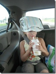 Preventing Brain Freeze