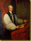 Bishop James Madison