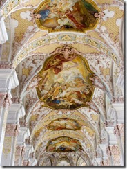 749-518~The-Ceiling-Frescoes-in-Heiliggeistkirche-Painted-by-Cosmas-Damian-Asam-Bavaria-Posters