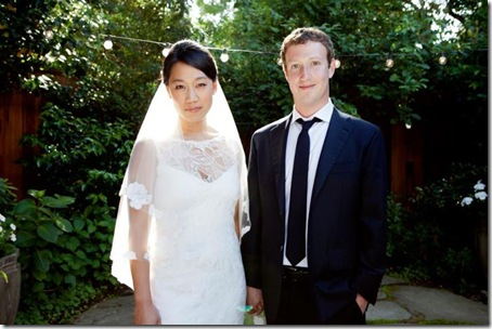 mark-zuckerberg s-a casatorit