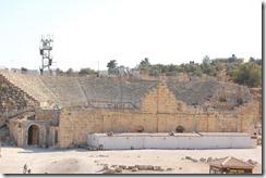 Oporrak 2011 - Jordania ,-  Jerash, 19 de Septiembre  47