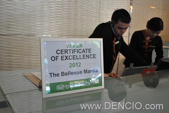 Bellevue Hotel Manila 01