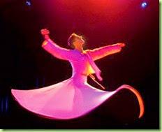 sufi tants