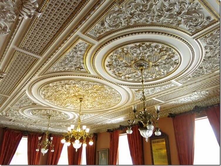 Palácio da Bolsa - Sala Dourada
