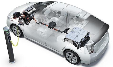 Toyota Prius-Plug-in Hybrid2