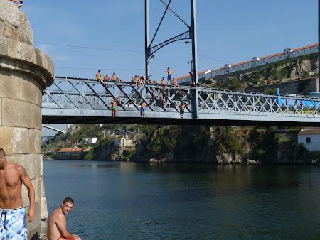 Porto: Douro river