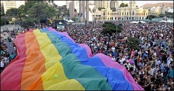 Parada Gay Belo Horizonte