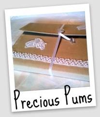 Precious Pums