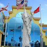 ron jon surf shop in Cocoa Beach, Florida, United States