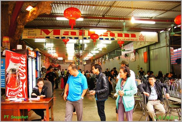 Chùa Hương Restaurant MaiLam