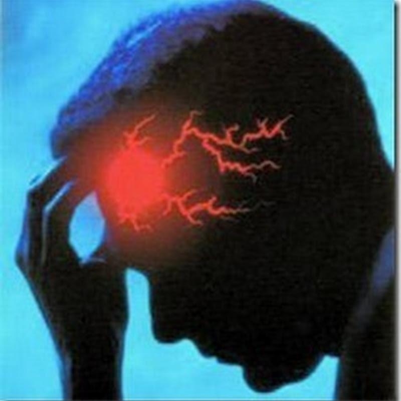 احذر من خمس اطعمة تسبب السكتة الدماغية