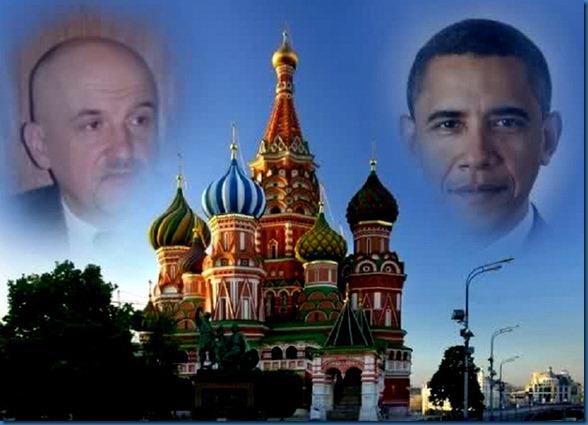 Kryzhanovsky-Kremlin-Obama