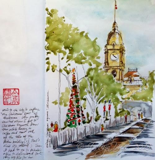 ChristmasSquare_Melbourne