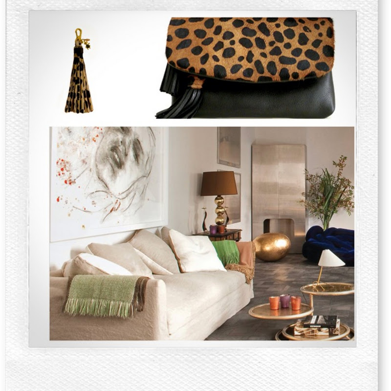What I'm Loving: Rooms and Gifts.