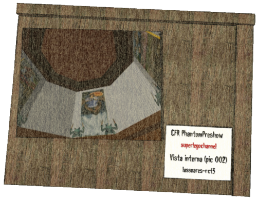PhantomPreshow internal view (superlegochannel) lassoares-rct3