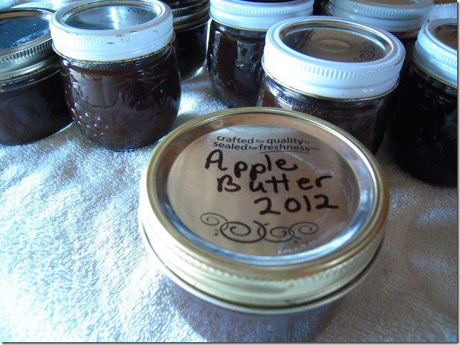 apple butter 022