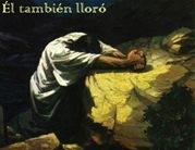 JesusEnOracion-ElTambienLloro-0601