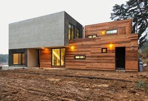 arquitectura-contemporanea-casa-Living-Knot-Polymur