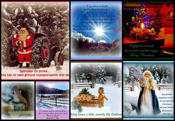 E Christmas Cards College (800x556)