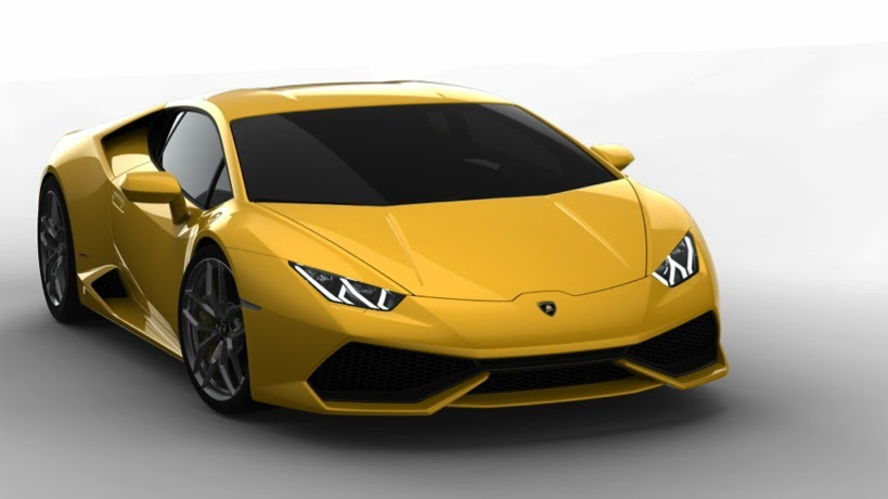 Lamborghini%252520Huracan%252520LP%252520610 4%2525208 Lamborghini Huracan LP 610 4: Yep, Its the New Baby Lambo [Video]