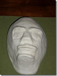 Destro - V2 Clay Sculpt 2