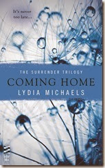 coming home lydia michaels