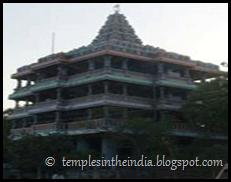 Shankar-Viman-Mandapam