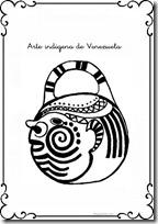 arte indigena venezuela  colorear 1 1