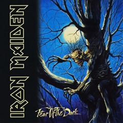 1992 - Fear of the dark - iron maiden