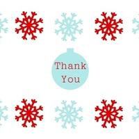 Christmas Thank You_thumb[2]