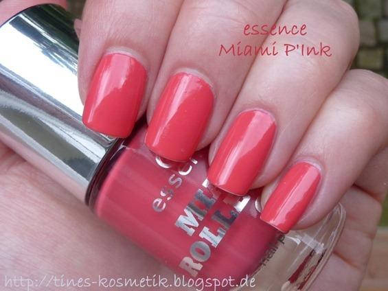essence Miami P'Ink 1