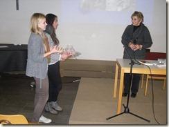 Edith-Stein Gymnasium Ausstellung 006